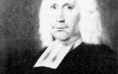 Het voornaamste werk van evangeliedienaren – A. Comrie