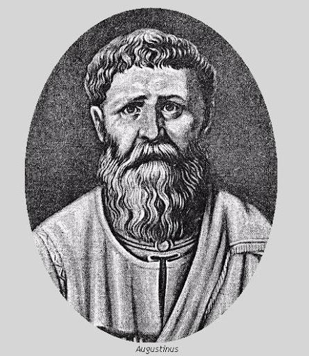 Een gebed in tijden van nood en ziekte – Aurelius Augustinus