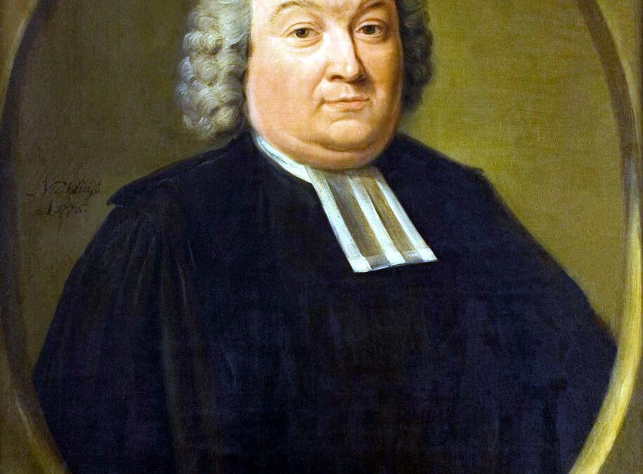 Het bevel van het evangelie – Didericus van der Kemp