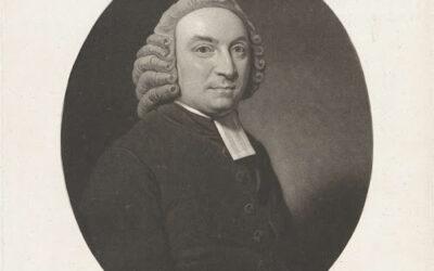 God onze beste toevlucht in de nood en het gevaar onzer kinderen – Hendrik Husly Viervant (1754-1814)