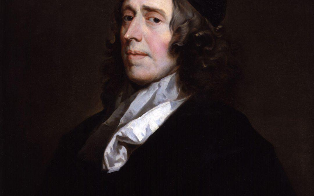 Treuren over de openbare gruwelen – John Owen