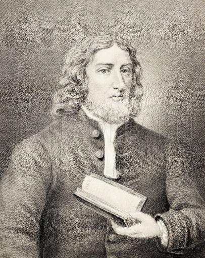 Gods wonderen in Schotland – Een opstandeling gegrepen – John Welch