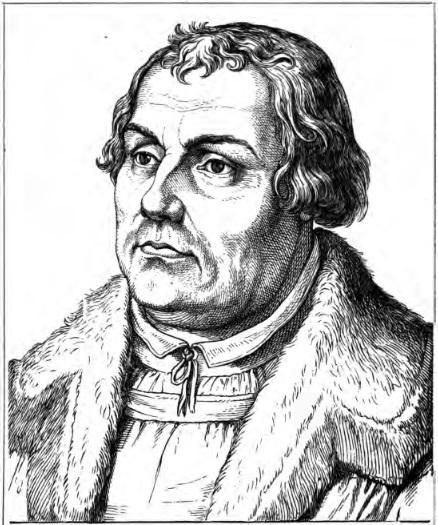Eigen gerechtigheid of de gerechtigheid van Christus – Maarten Luther
