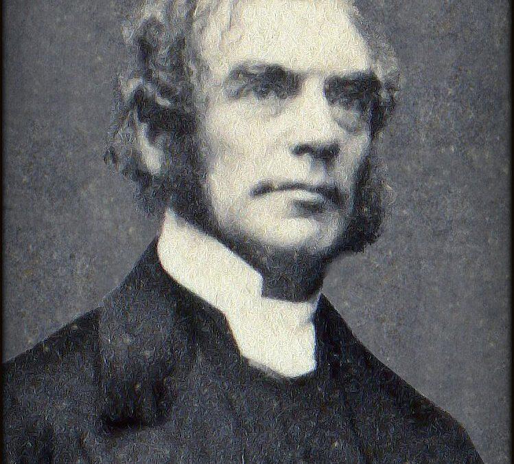 Opwekking tot gebed voor de predikanten – Octavius Winslow