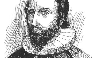 De gebruikelijke wijze waarop velen tot Christus gebracht worden – William Guthrie