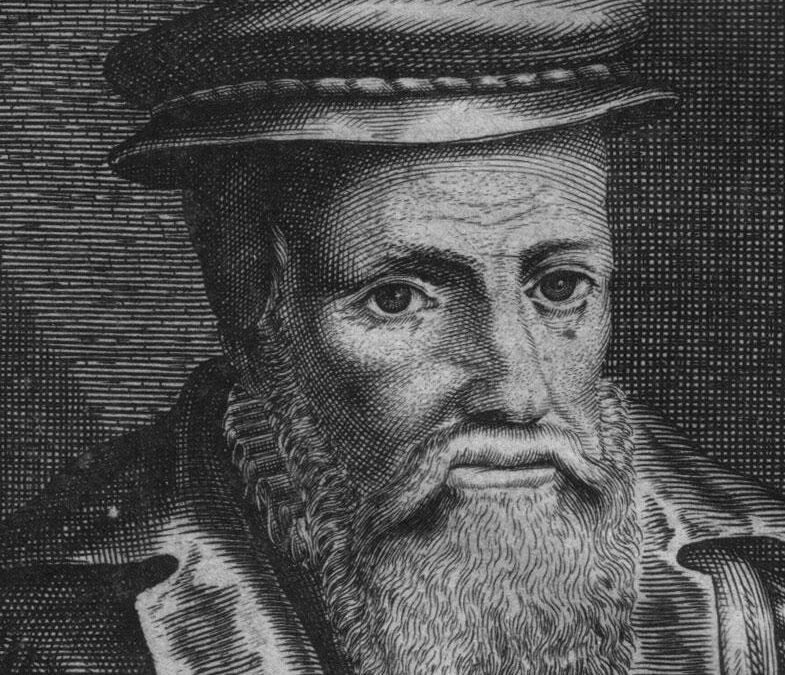 Onze enige troost is een vaste troost in aanvechtingen – Zacharias Ursinus – Zondag 1